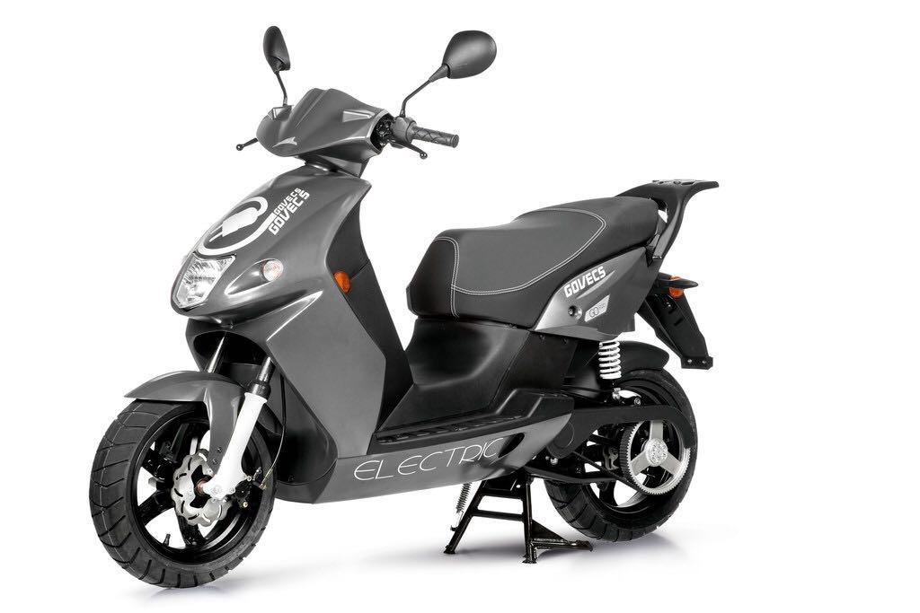 moto elctrica